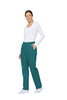 Teal Blue - Dickies EDS Signature Natural Rise Tapered Leg Pull On Cargo Pant