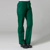 Hunter Green - Maevn Red Panda Half Elastic Pant