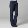 True Navy - Maevn Red Panda Half Elastic Pant