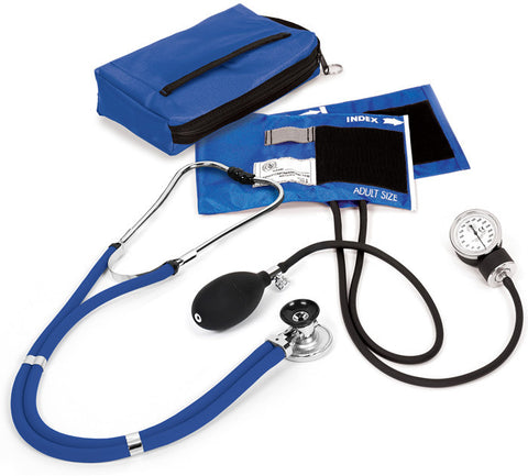 Royal - Prestige Medical Aneroid Sphygmomanometer/Sprague-Rappaport Kit