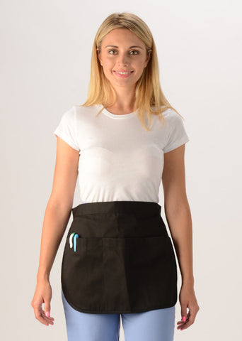 Black - Avida Change Apron