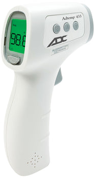 ADC Adtemp 433 Non-Contact Infrared Thermometer