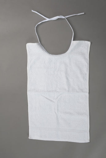 Caretex Bibbed Towels - Avida Healthwear Inc.