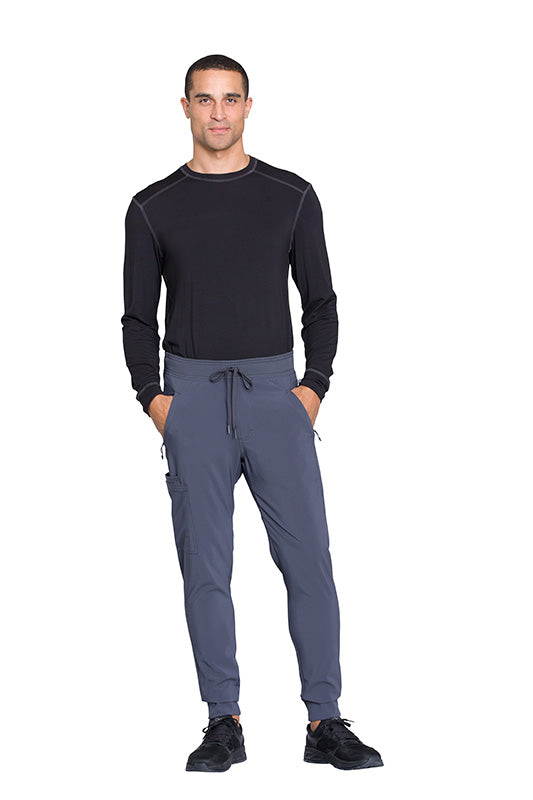 Pewter - Cherokee Infinity Men's Jogger Pant