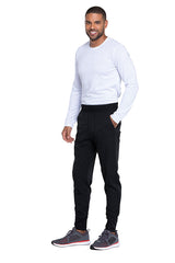 Black - Dickies Dynamix Men's Natural Rise Jogger Pant