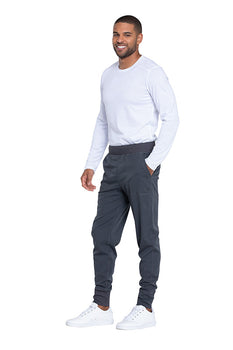 Pewter - Dickies Dynamix Men's Natural Rise Jogger Pant