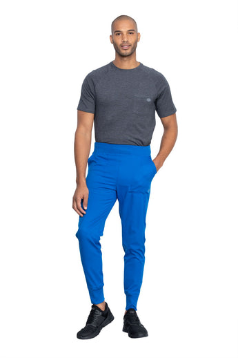 Royal - Dickies Dynamix Men's Natural Rise Jogger Pant