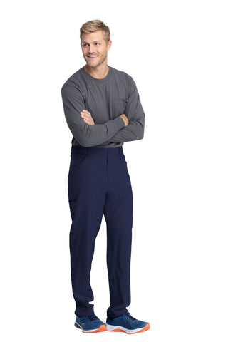 Navy - Dickies Retro Men's Natural Rise Straight Leg Pant