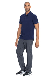 Navy - Dickies EDS Essentials Men's Polo Top