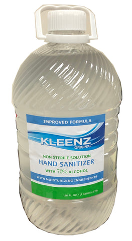 70% Alcohol Hand Sanitizer - Avida Healthwear Inc.