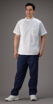 White - Avida Lab Coats 32
