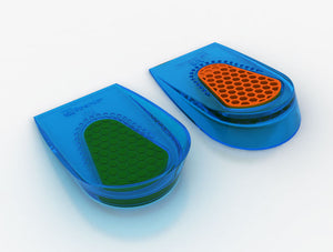 Spenco Gel Heel Cups - Avida Healthwear Inc.
