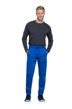 Royal - Cherokee Workwear Revolution Men's Jogger Pant