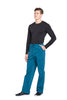 Caribbean Blue - Cherokee Workwear Professionals Men's Tapered Leg Drawstring Cargo Pant