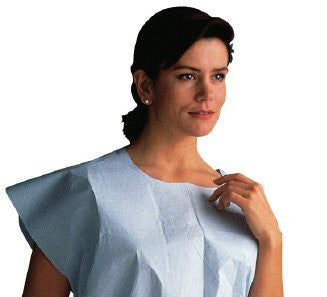 Avida Healthwear Inc. 3-Ply Disposable Capes - Avida Healthwear Inc.