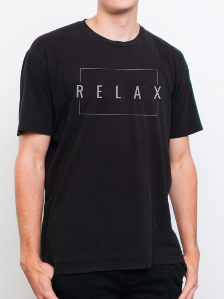 NEW! Men's Relax T-Shirt