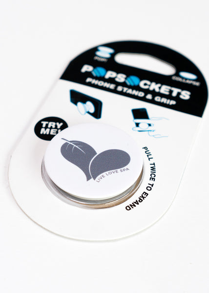 Live Love Spa PopSockets