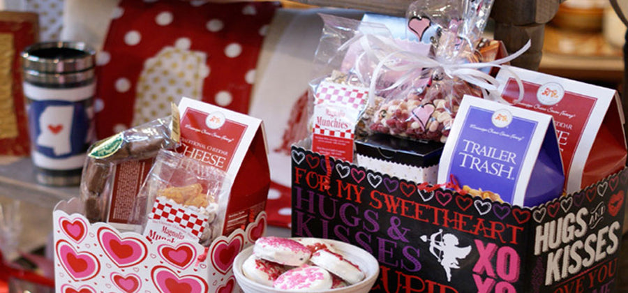 Top 10 Valentine Gift Ideas - Valentine's Day Gift Guide
