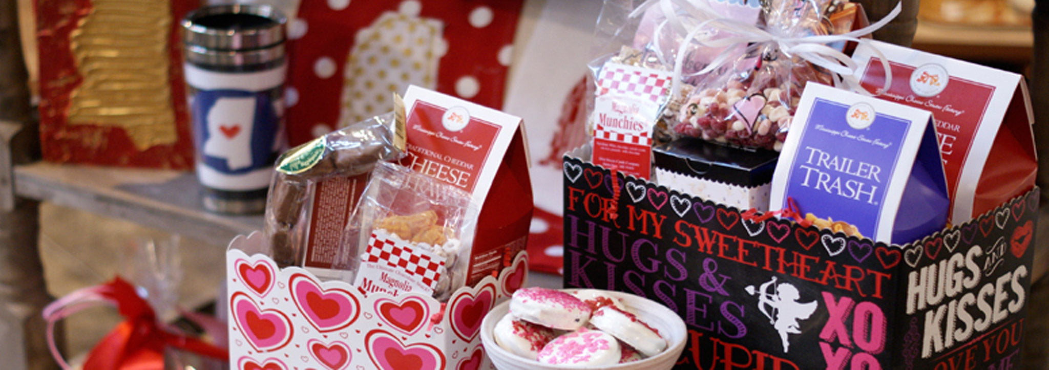 The Mississippi Gift Company Ms Made Foods Gifts And Home Decor
