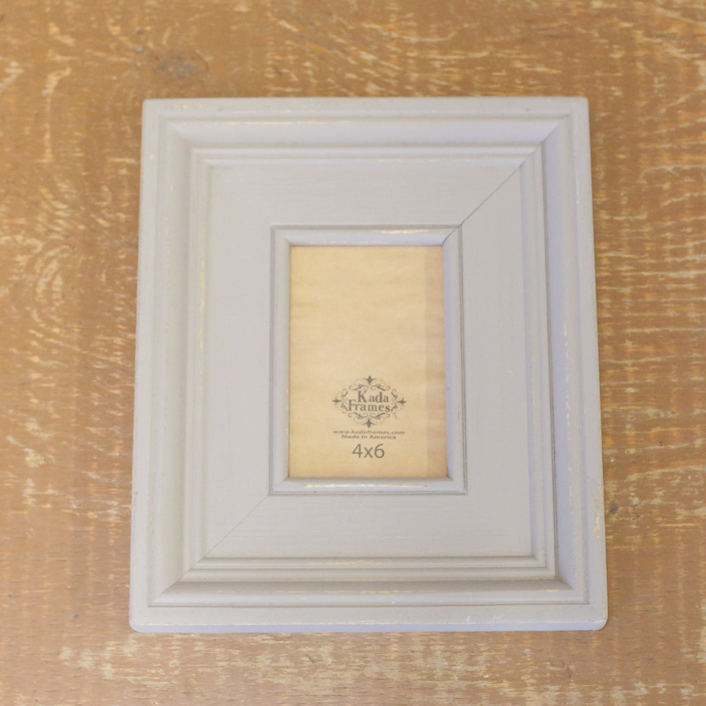 Dovetail 4x6 Frame | MS Made Foods, Gifts and Home Decor