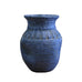 "8"" Vase Blue - TheMississippiGiftCompany.com"