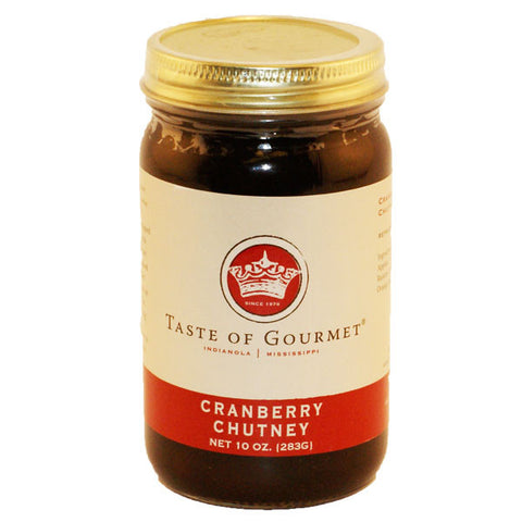 Cranberry Chutney - TheMississippiGiftCompany.com