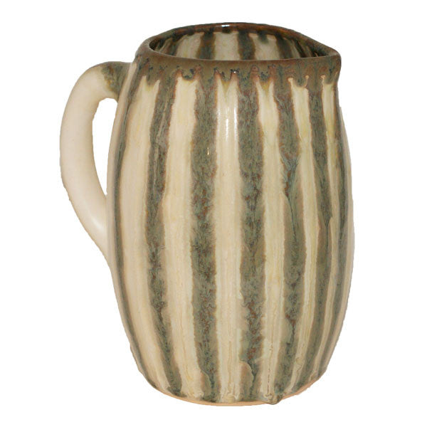 Good Earth Sparrow Pitcher - TheMississippiGiftCompany.com