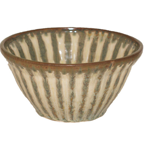 Good Earth Sparrow Large Serving Bowl - TheMississippiGiftCompany.com