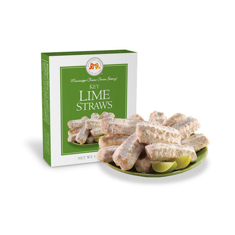 http://WWW.THEMISSISSIPPIGIFTCOMPANY.COM/key-lime-straws-shortbreadcookies.aspx