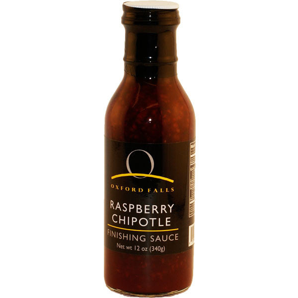 Raspberry Chipotle Sauce - TheMississippiGiftCompany.com