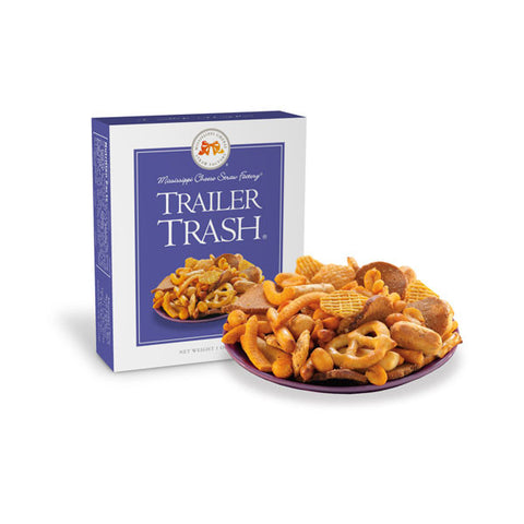 Trailer Trash Snack Mix 1oz - TheMississippiGiftCompany.com