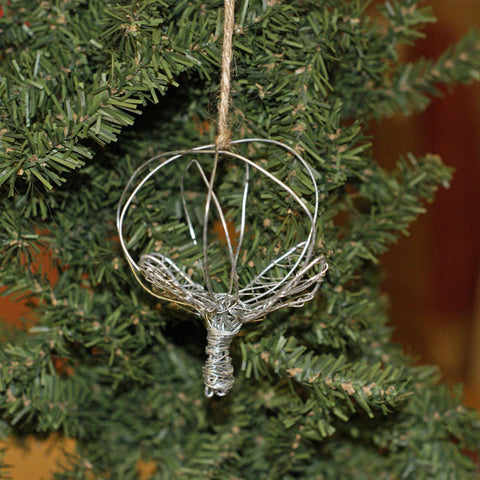 http://WWW.THEMISSISSIPPIGIFTCOMPANY.COM/wire-cotton-boll-ornament.aspx