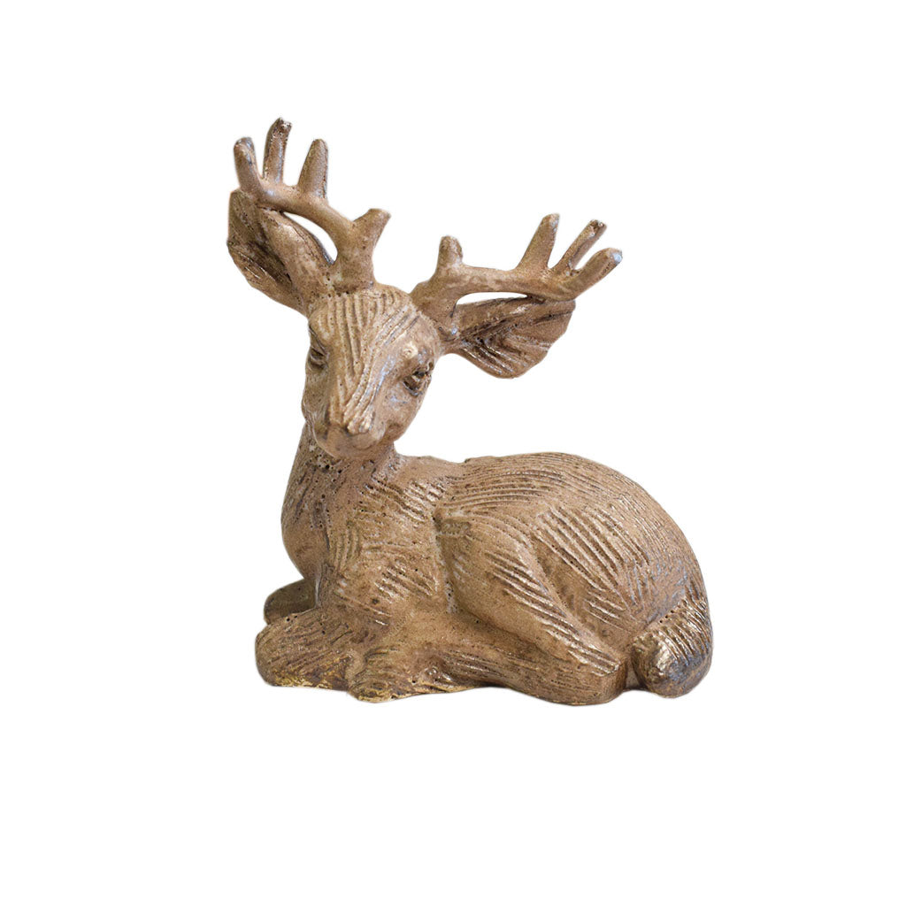 Nutmeg Baby Buck - TheMississippiGiftCompany.com