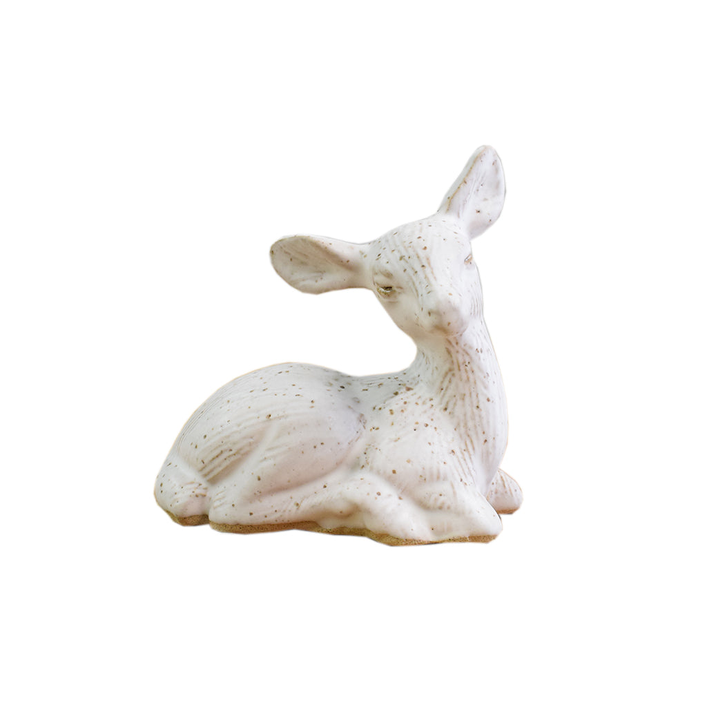 Baby Doe White - TheMississippiGiftCompany.com