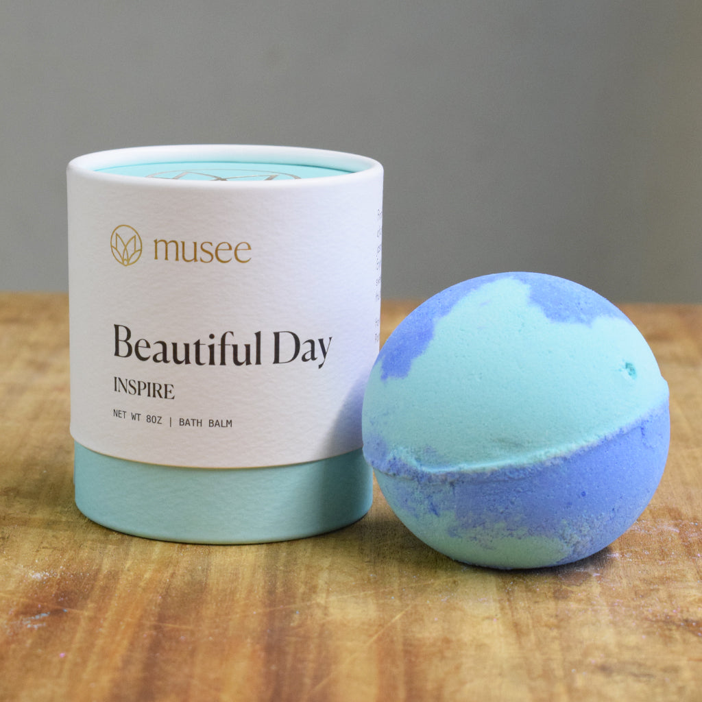 Boxed Bath Balm-Beautiful Day - TheMississippiGiftCompany.com