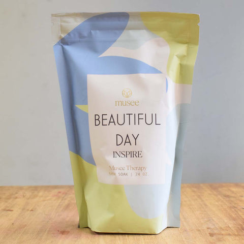 Beautiful Day Bath Soak - TheMississippiGiftCompany.com