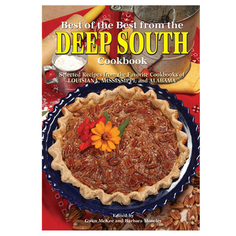 Best of the Best from the Deep South - TheMississippiGiftCompany.com