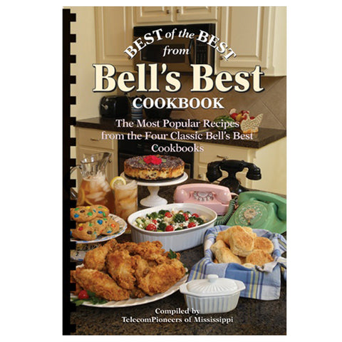 Best of the Best of Bell's Best - TheMississippiGiftCompany.com