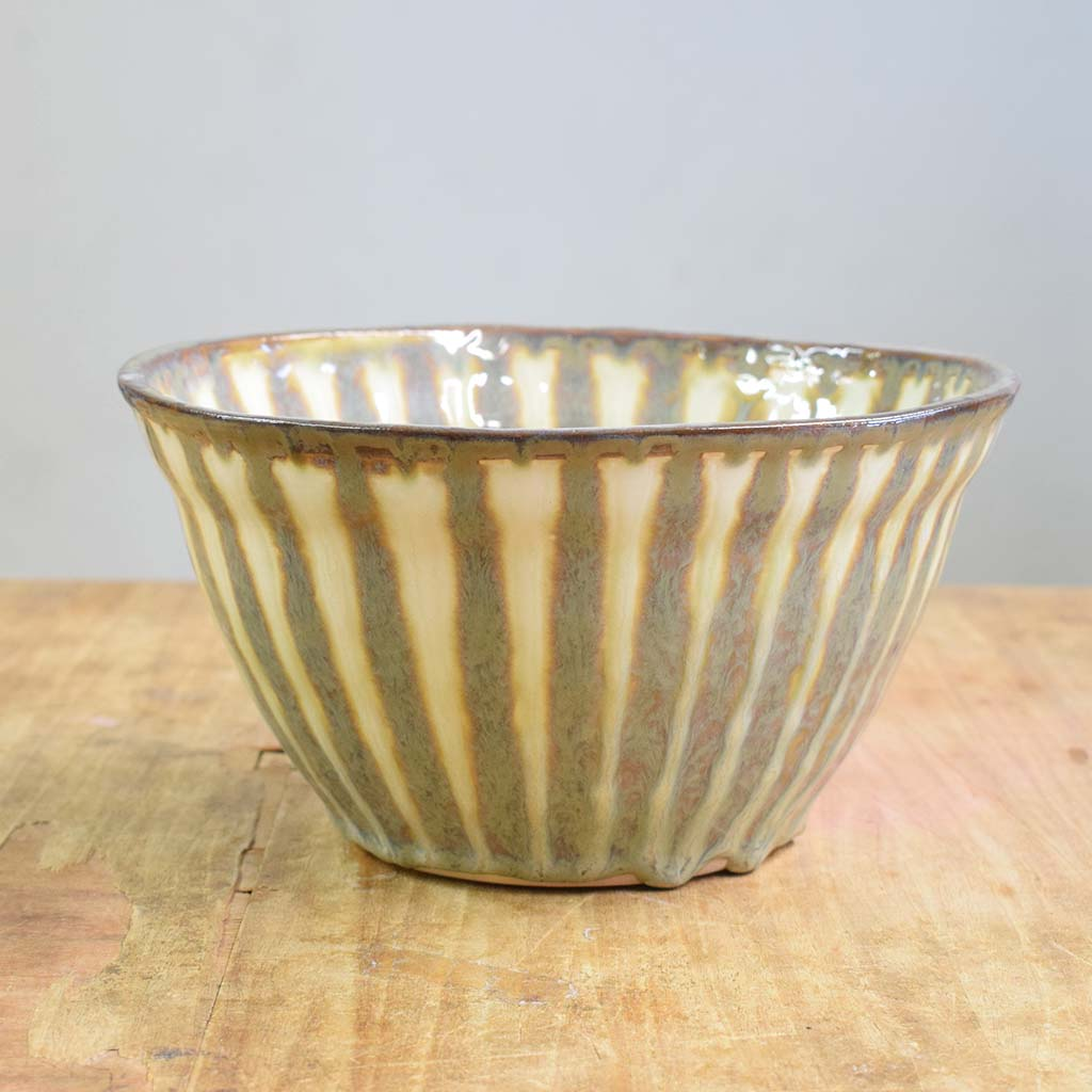 Bluebird Medium Serving Bowl - TheMississippiGiftCompany.com
