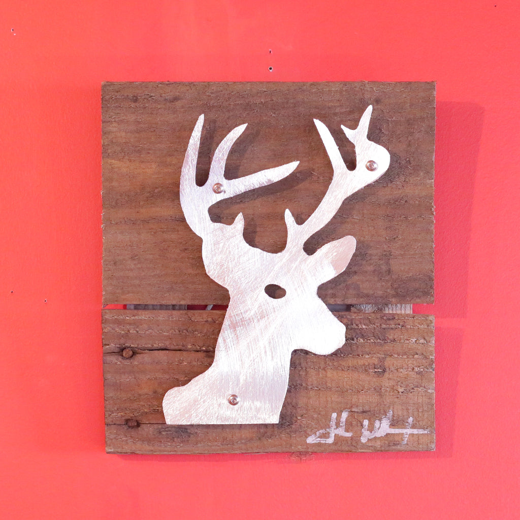 John Willcoxon Small Buck - TheMississippiGiftCompany.com