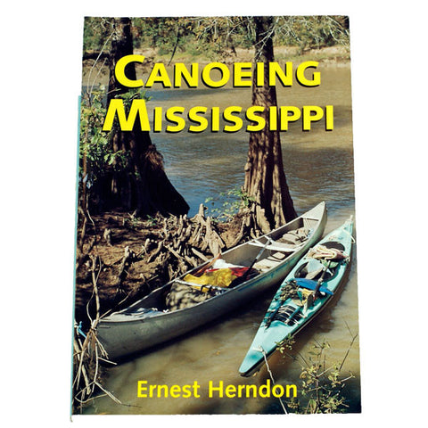 Canoeing Mississippi - TheMississippiGiftCompany.com