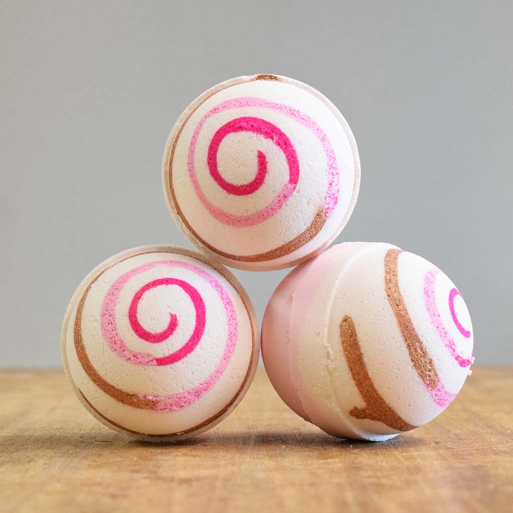 Bath Bomb- Carnivale - TheMississippiGiftCompany.com