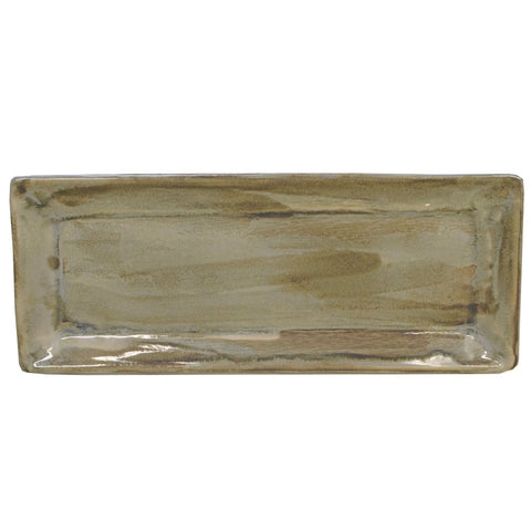 Celery Rectange Bread Tray - TheMississippiGiftCompany.com