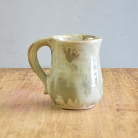 Celery Curved Mug - TheMississippiGiftCompany.com