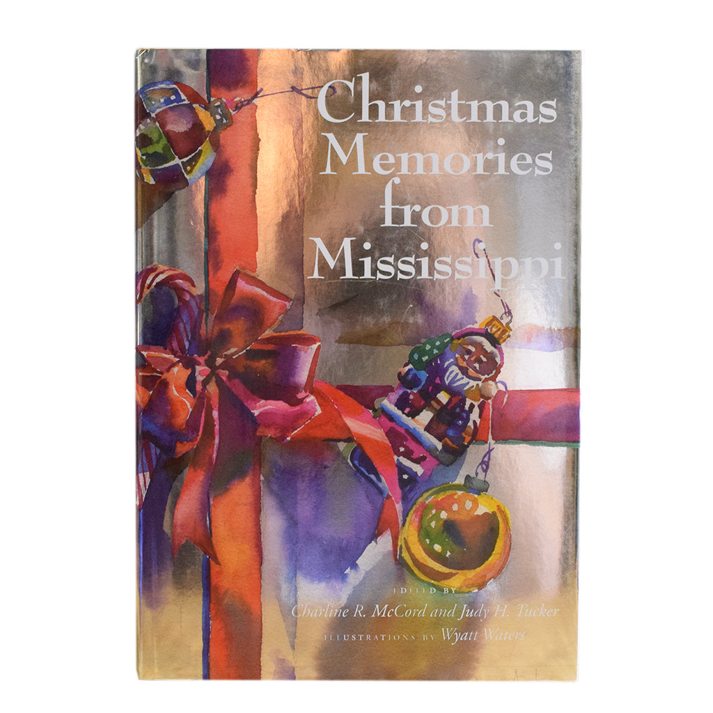Christmas Memories from Mississippi - TheMississippiGiftCompany.com