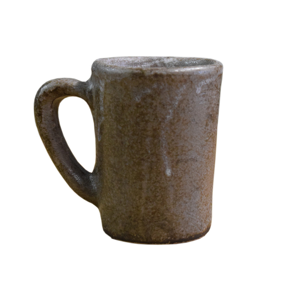 Coffee Mug Nutmeg - TheMississippiGiftCompany.com