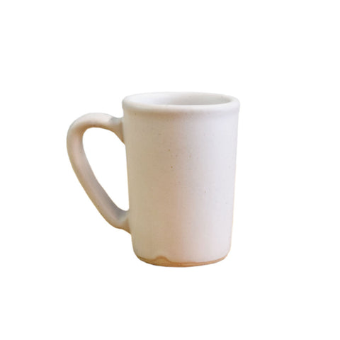 Coffee Mug White - TheMississippiGiftCompany.com