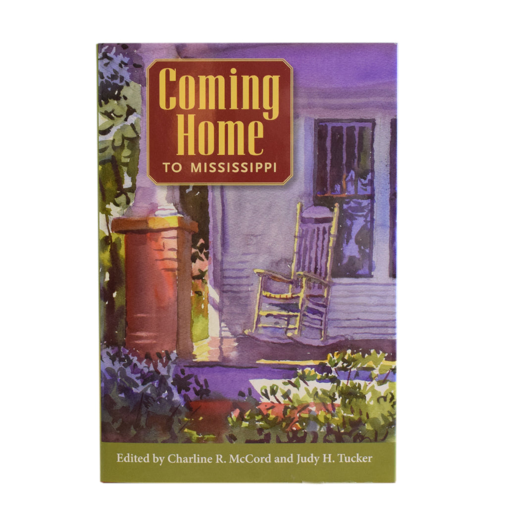 Coming Home To Mississippi - TheMississippiGiftCompany.com