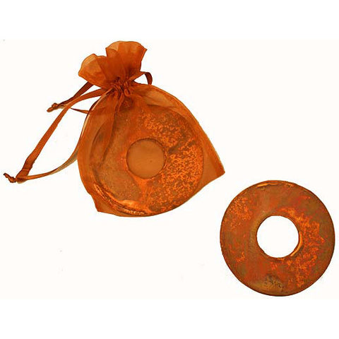 Copperworx Napkin Rings - TheMississippiGiftCompany.com