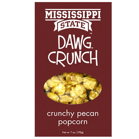 Dawg Crunch 7oz. - TheMississippiGiftCompany.com